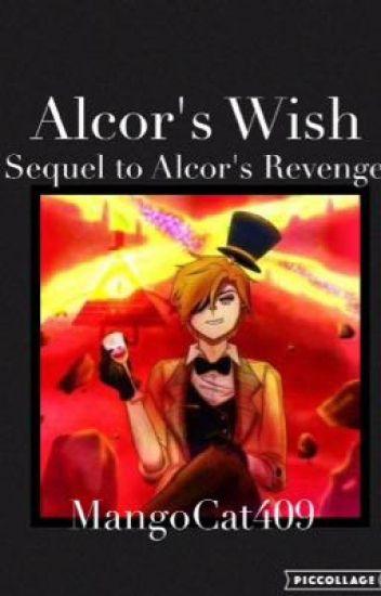 Alcor's Wish