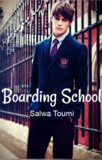 Boarding School *underediting* by salwatoumi