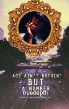 Age Aint Nun But A Number.. by UrbanGarden