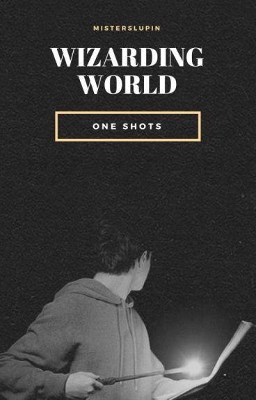 Wizarding World One Shots