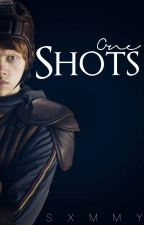 One Shots; Ron Weasley by sxmmy-