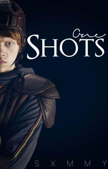 One Shots; Ron Weasley