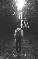 Peter Pan by Typingrrrl