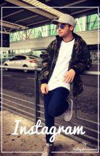 Instagram #1 // Agustin Casanova. by aaronxcamx