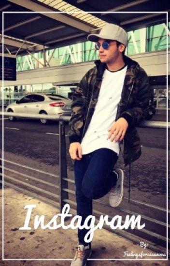 Instagram #1 // Agustin Casanova.