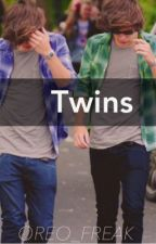 Twins by evanisnotonfire