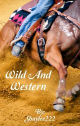 Wild and Western (Rodeo) by Shaylee222