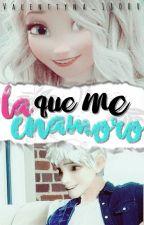 ☆ La Que Me Enamoró ☆ ||Jelsa|| by Valenttyna_1800V