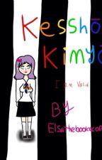 Kesshō Kimyō (Wattys 2016 original story) by HyenaSnake