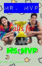 Mr. MVP Falls For Ms.MVP(MarcKianna) by Green_Gazetter