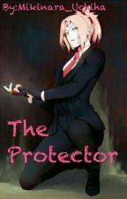 The Protector by Mikinara_Uchiha