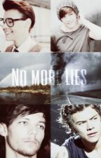 No more lies {Larry Stylinson} by Monsta_is_a_penguin
