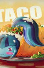 Taco Tuesday (Sonata X Female Reader) [Discontinued] by MindWarp