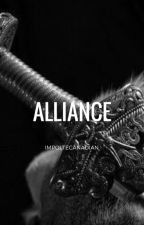 Alliance{Discontinued} by ImpolteCanadian