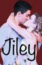 Tu Cambiaste Mi Vida ( Jiley TNS) by BalenttinaZophie