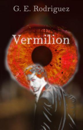 Vermilion by GERodriguez