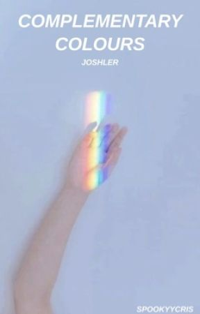 Complementary Colours // Joshler (ON HOLD) by spookyycris