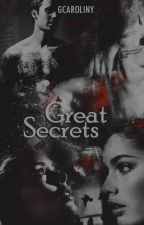 Great Secrets by hellcalm