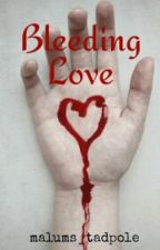 Bleeding Love (Harry Styles Vampire AU) by Malums_Tadpole