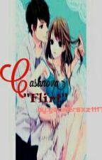 "Casanova""Flirt"" by yannersxz1117"