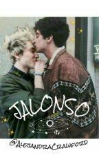 JALONSO by AlejandraCrawford