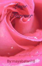 Love Forever by mayabatari10