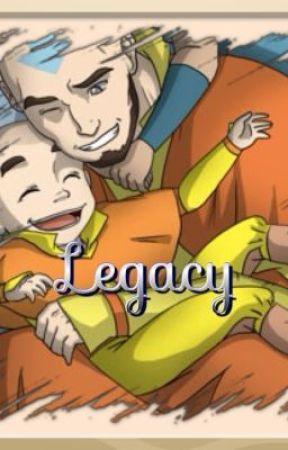 Legacy by AvatarxFrozen