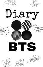 Diary BTS by xxrksgt_