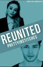Reunited by PrettyInStitches