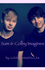 Sam & Colby Imagines by LOVExCAMxDALLAS