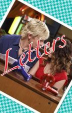 Letters (Austin and Ally) by shonster2k12