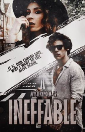 Ineffable [h.s] - on hold.  by mysterypoem-