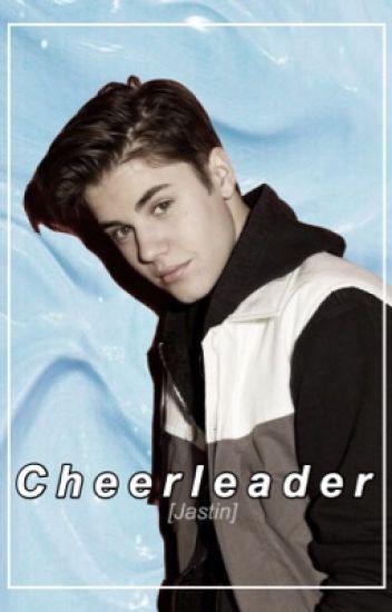 Cheerleader. [Jastin]