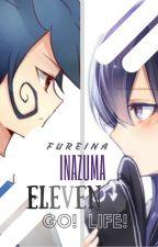 Inazuma Eleven GO! LIFE!  (x OC Reader) by FuReina