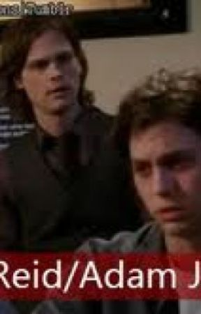 Let Me Help You- Criminal Minds: Reid and Adam Jackson - Wattpad