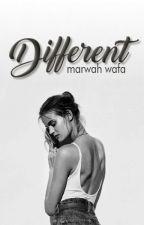 Different by wafazzhr