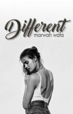Different by wafazzhr