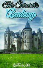 Sorcerer's Academy by Geyeoxiannie