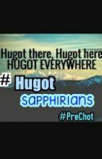 #Hugot SAPPHIRIANS by PreciousMiles05