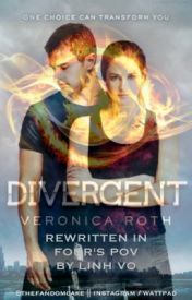 Divergent - Four's POV by thefandomcake