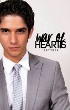 War of Hearts {Twilight} by argentski