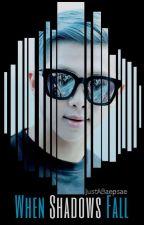 When Shadows Fall | BTS Kim Namjoon by JustABaepsae