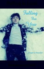Falling For You (Jhope X Reader) by VitaminWaffle