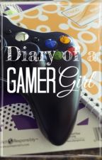 Diary of a Gamer Girl by aghjbh