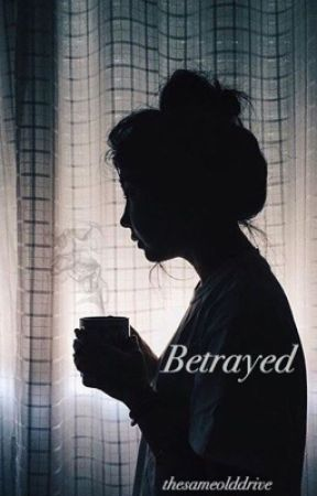 Betrayed// S.M. by thesameolddrive