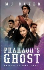 Dragons Of Egypt by MusicgirlXD