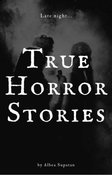 True Horror Story