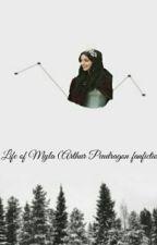 Life of Myla (Arthur Pendragon love story) by Berlin_Juliet