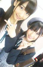 [AKB48]-Câu chuyện ở nhà trẻ by mayu_yuki0703