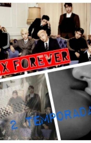 SEX FOREVER 2da TEMPORADA (BTS Y TU)